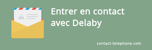 contact delaby