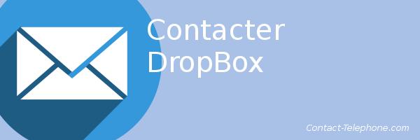 contact dropbox