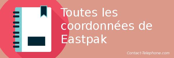 contact eastpak