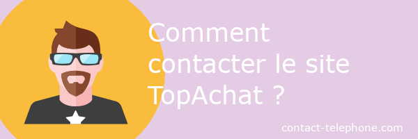 contact topachat
