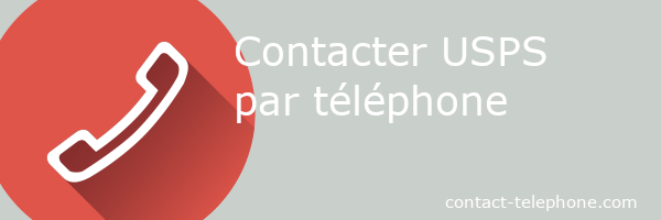 contact usps telephone