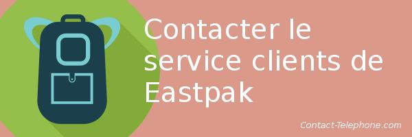 service client eastpak