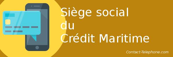 siege social credit maritime