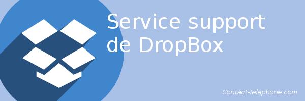 support dropbox