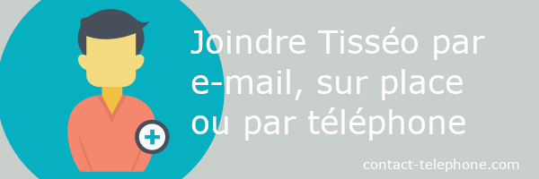 tisseo telephone mail adresse