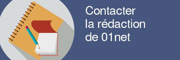 contact 01net