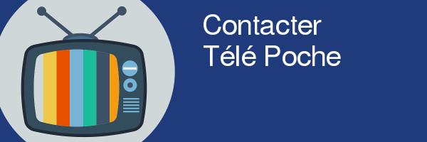 contact tele poche