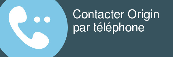 contact telephone origin