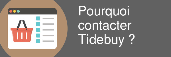 contact tidebuy