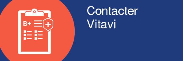 contact vitavi