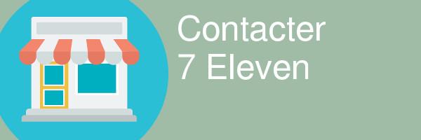 contacter 7 eleven