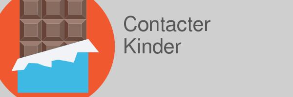 contacter kinder
