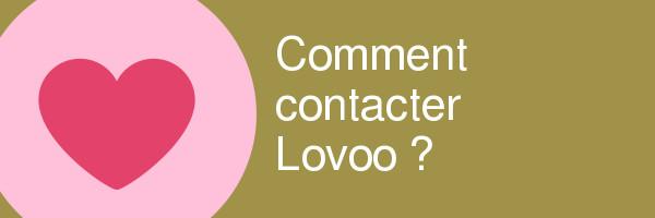 contacter lovoo