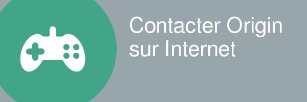 contacter origin internet