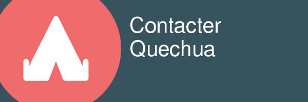 contacter quechua
