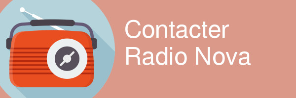 contacter radio nova