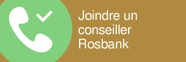 joindre conseiller rosbank
