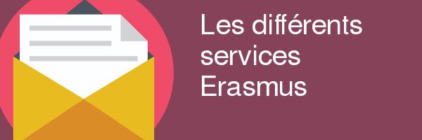 service erasmus