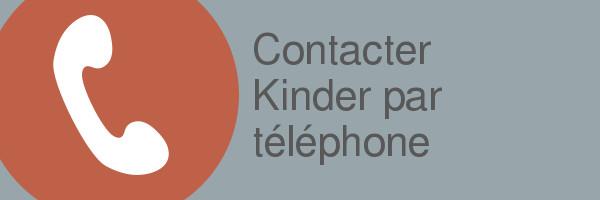 telephone kinder