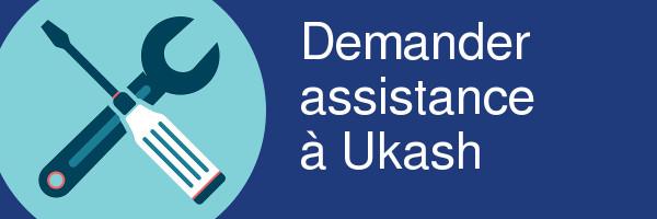 ukash assistance