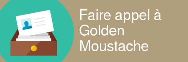 appel golden moustache