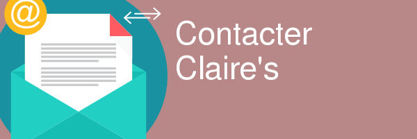 contact claires