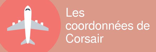 contact corsair
