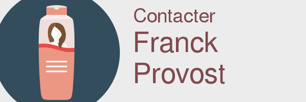 contact franck provost