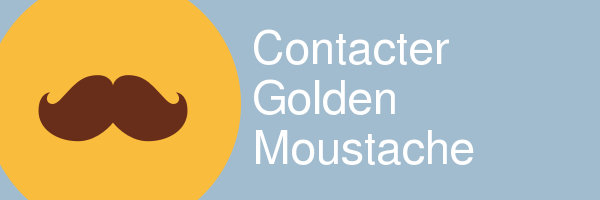 contact golden moustache