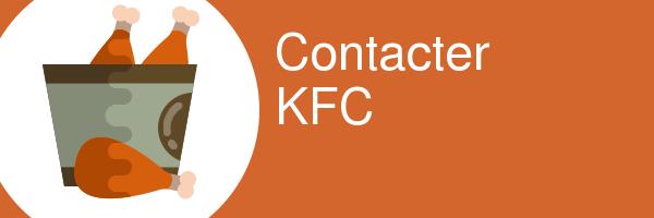 contact kfc