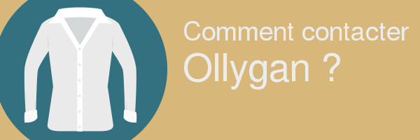contact ollygan