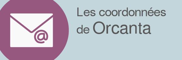 contact orcanta