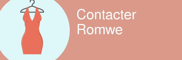 contact romwe