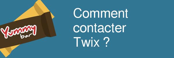 contact twix