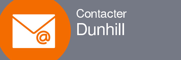 contacter dunhill