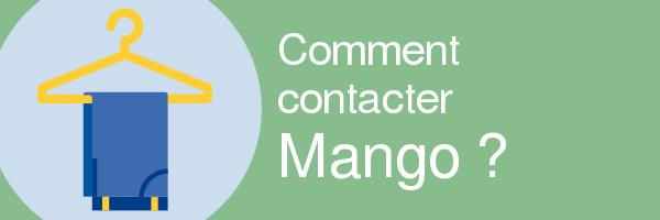 contacter mango