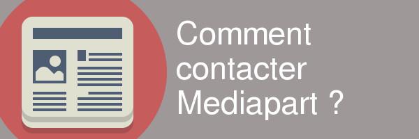 contacter mediapart