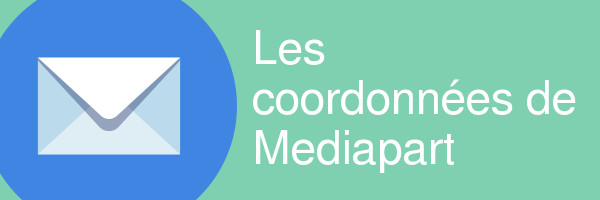 coordonnees mediapart