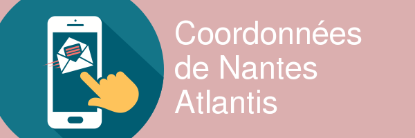 coordonnees nantes atlantis