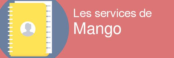 mango services