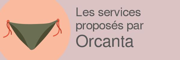 orcanta services