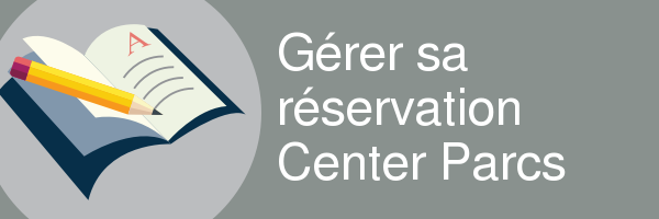 reservation center parcs