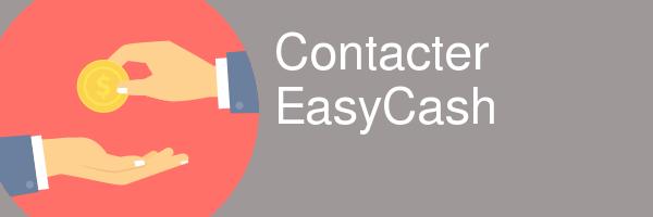 contact easycash