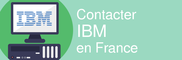 contact ibm france