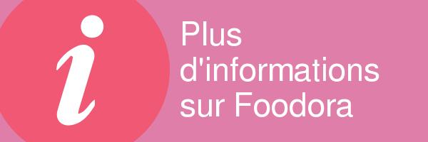 informations foodora