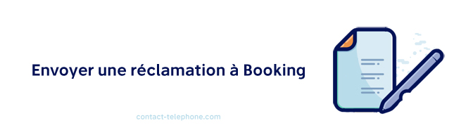 Booking Contact Reclamation