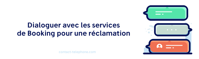 Service client Booking