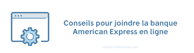 American Express contact