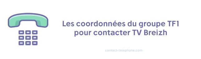 Contacter TV Breizh (TF1)