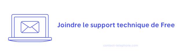 Contacter Webmail Free